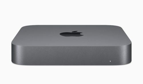 Mac mini: 3.6 GHz i3