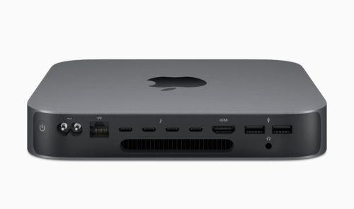 Mac mini: 3.0 GHz i5